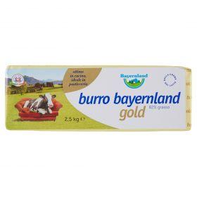 BURRO BAYERNLAND GOLD KG2,5
