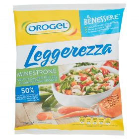 MINESTRONE LEGG.OROGEL GR750