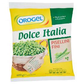 PISELLI FINI DOLCE ITALIA OROGEL GR.600