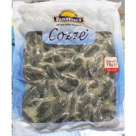 COZZE C/GUSCIO CILE KG.1