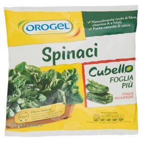 SPINACI FOGLIAPIU' OROGELGR900