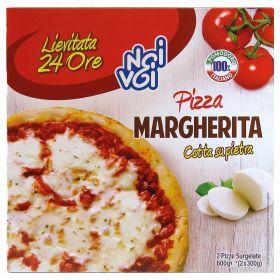 NOI&VOI PIZZA MARGHERITA X2 GR.600