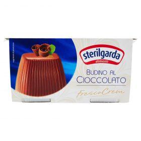 BUDINO STERIL.GR110X2 CIOCCOL.