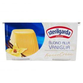 BUDINO STERIL.GR110X2 VANIGLIA