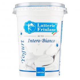 YOGURT CARNIA INTERO GR.500
