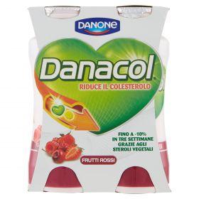 DANACOL DANONE GR 100 X 4