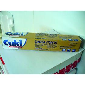 CARTA FORNO COMITAL MT50X40
