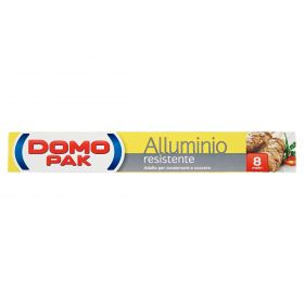 ALLUMINIO DOMOPAK MT.8