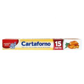 NOI&VOI CARTA FORNO MT.15