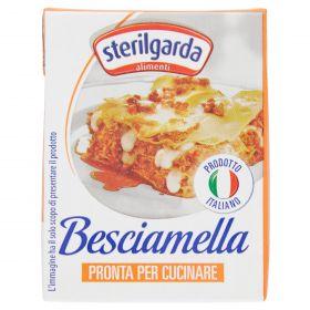 BESCIAMELLA STERILGARDA ML.200