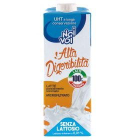 NOI&VOI LATTE ALTA DIGERIBILITA' P.S.MICROF LT.1