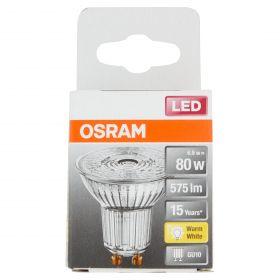 LAMP.LED STAR PAR 16 80 36° WW GV 10