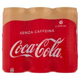 LATTINA SLEEK CL33 COCA COLA S.CAFFEINA
