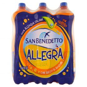 S.BENED. LT.1,5 ALLEGRA PET