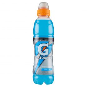 GATORADE ML.500 RUN&DRINK COOL BLUE
