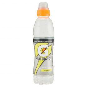 GATORADE ML.500 RUN&DRINK LEMON ICE