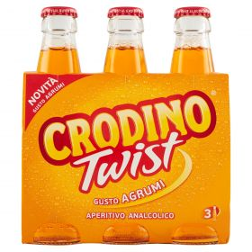 CRODINO TWIST AGRUMI CL17,5 X 3