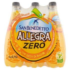 S.BENED.ZERO CL75 ALLEGRA