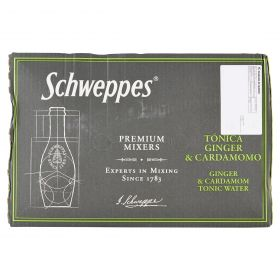 SCHWEPPES CL20 TONICA HERITAGE CLASSIC