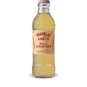 FRANKLIN GINGER BEER CL20