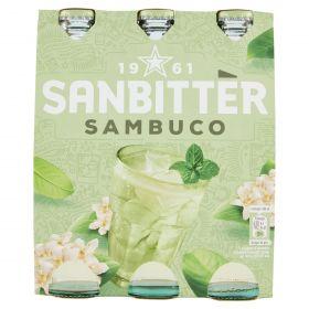 SANBITTER SAMBUCO CL20X3