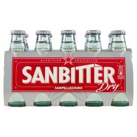 SANBITTER DRY CL.10X10 BOTT.