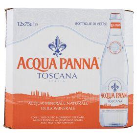 ACQUA PANNA NATURALE CL75 VAP