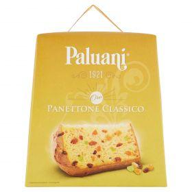 PANETTONE CLASS.ORO PALUANI GR900