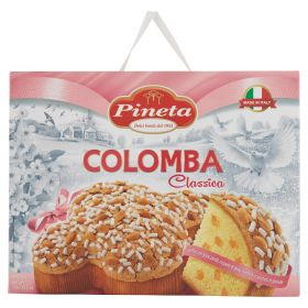 COLOMBA CLASSICA PINETA AST.GR.800