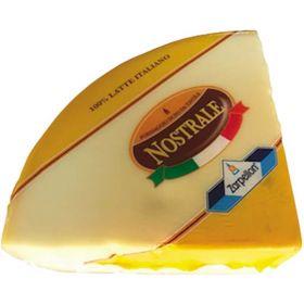 FORMAGGIO NOSTRALE DA GRATTUGGIA ITALIANO 1/8