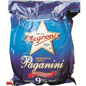 PROSC.COTTO PAGANINI S.P.NEGRONI