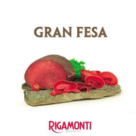 BRESAOLA RIGAMONTI P.ANCA GRANFESA 1/2 S.V