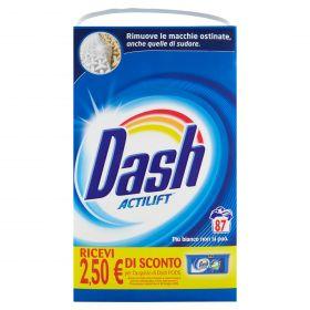 DASH BLU POLVERE 87 MIS