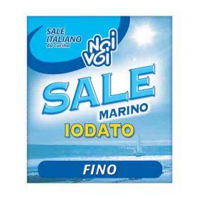NOI&VOI SALE IODATO FINO KG1