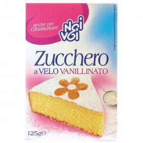 NOI&VOI ZUCCHERO VANIGLIATO GR125 - VELO