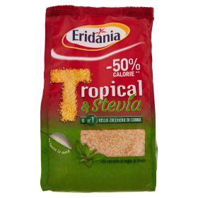SACCAROSIO TROPICAL & STEVIA GR500 ERIDANIA