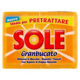 SAPONE SOLE GIALLO X 2