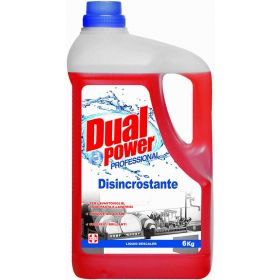 DISINCROSTANTE BAR HACCP.KG6 DUAL P.