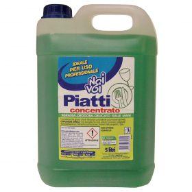 NOI&VOI DET.PIATTI LT5 ^