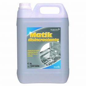 MATIK DISINCROSTANTE LT.5