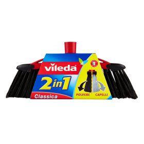 VILEDA SCOPA CLASSICA 2 IN 1
