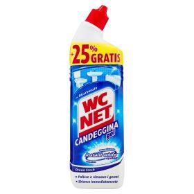 W.C.NET CANDEGGINA GEL E.WHITE ML700