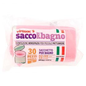 SACCH.BCO 42X55 VIROSAC X30