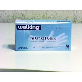 GUANTO NITR.MON.WALKING  PZ100 MIS.M NITROFLEX