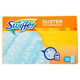 SWIFFER DUSTER RICARICA X 10