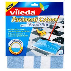 VILEDA PANNO PAV.COTONE+MICROFIBRA