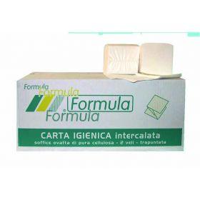 CARTA IG.INTERFOGLIATA FORMULA 225X40