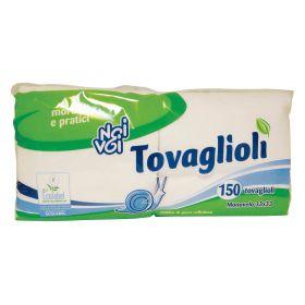 NOI&VOI TOVAGLIOLI 33X33X150