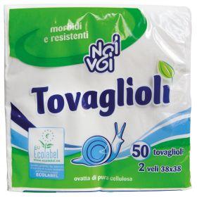 NOI&VOI TOVAGLIOLI 2V 38X38X50