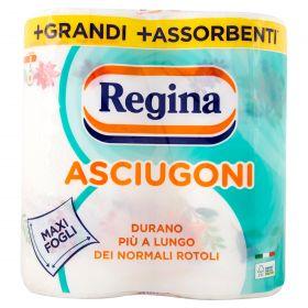ASCIUGATUTTO ASCIUGONI   REGINA 2R.